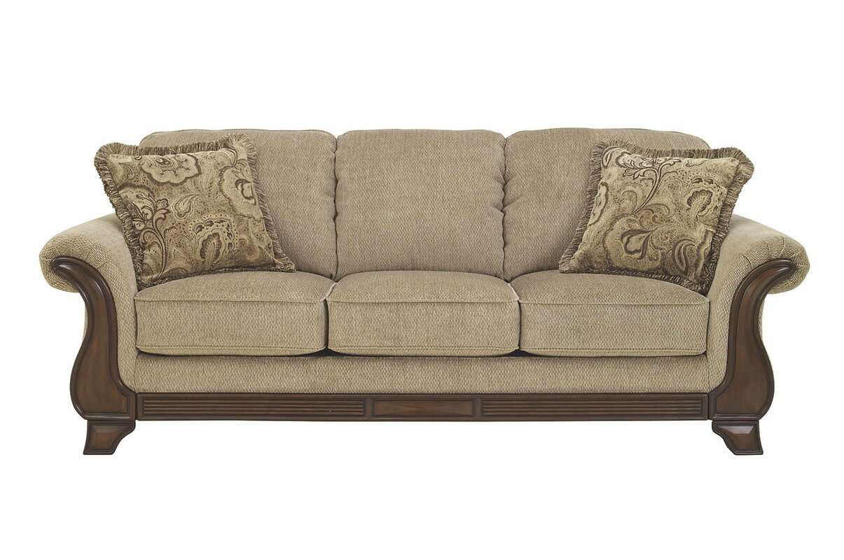 Devonna Queen Sleeper Sofa