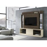 Rogue Solid Wood Entertainment Center for TVs up to 65 by Latitude Run®