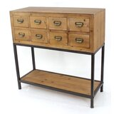 Schmit 8 Drawer Accent Chest by Millwood Pines