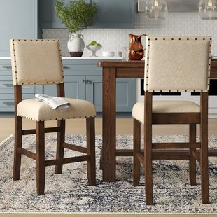 Orth Upholstered Dining Chair (Set of 2)