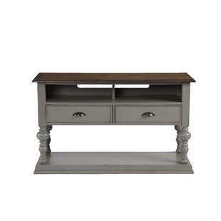 Serpentaire Console Table by Lark Manor