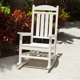 Presidential Rocking Chair