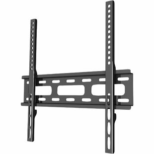 Fixed Wall Mount for 23''-46'' LCD Plasma and Flat Panel Screens