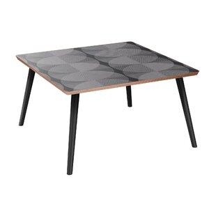 Ewald Coffee Table by Corrigan Studio