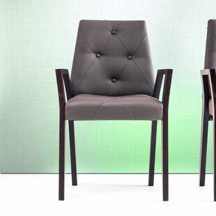 Rose Upholstered Dining Chair (Set of 2)