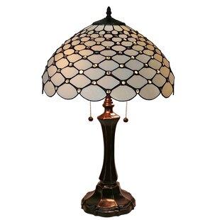 Chandelle 25 Table Lamp