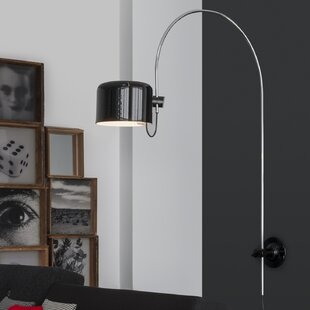 Oluce Coupe Swing Arm Lamp