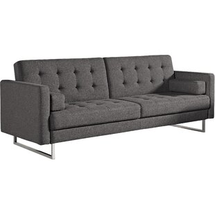 Great choice Cana Sleeper Sofa by Orren Ellis Reviews (2019) & Buyer's Guide