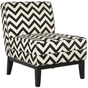 Armond Slipper Chair