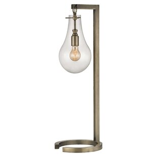 Truluck 29 Desk Lamp by Wrought Studio