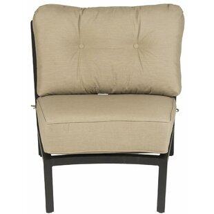 Red Barrel Studio Fridley Slipper Chair