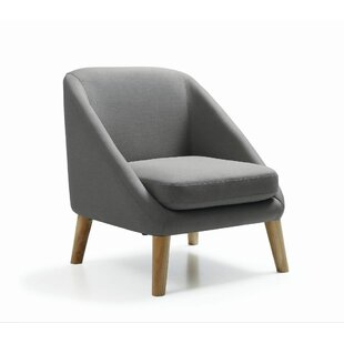 Stockton Armchair by Langley Street