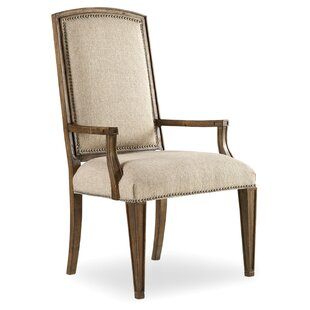 Selma Upholstered Dining Chair (Set of 2)..