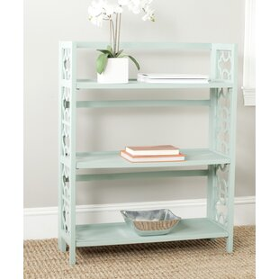 Dineen Etagere Bookcase Willa Arlo Interiors