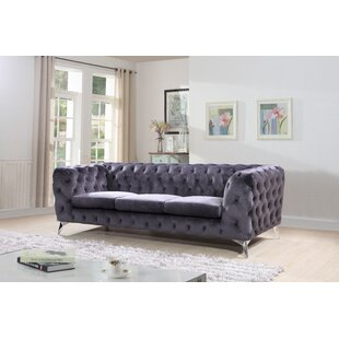 Khan Chesterfield Sofa
