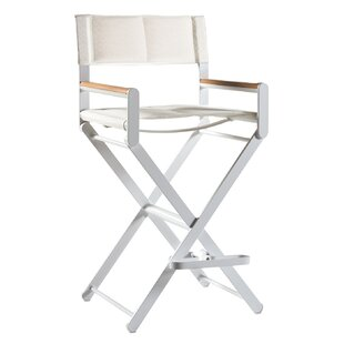 Brayden Studio Ricky Patio Bar Stool