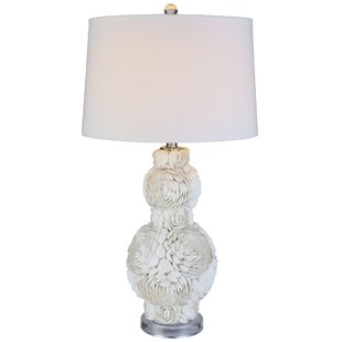 Wilshire Shell 29 Table Lamp (Set of 2)