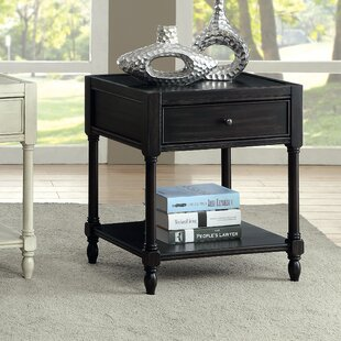 Lesperance End Table by August..
