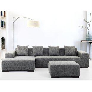 Groovy Cronin Corner Sofa Machost Co Dining Chair Design Ideas Machostcouk