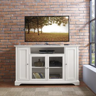 Campbell TV Stand for TVs up to 60