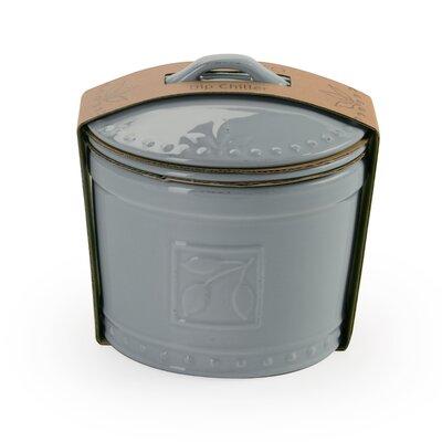 Genesee Dip Chiller Lark Manor Color: Gray