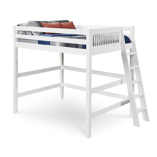 Isabelle Loft Bed by Viv + Rae Bargain