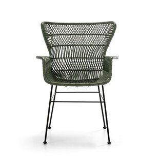 Review Birkenhead Upholstered Dining Chair