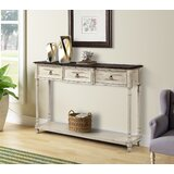 Crutcher 51.57 Console Table by Longshore Tides