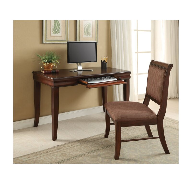 Hath Office Desk And Chair Set