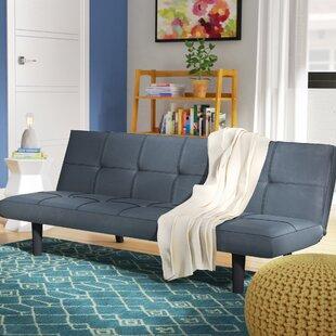 Zipcode Design Chantal Convertible Sofa