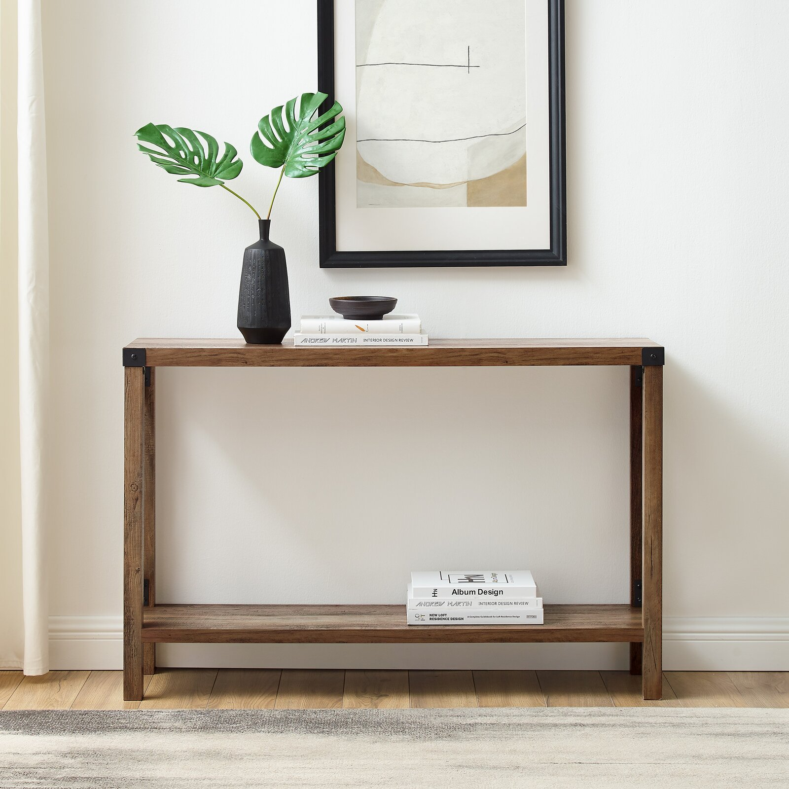 Foundry Arsenault 46 Inch Console Table