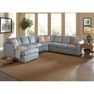 Northfield Reversible Sectional by Braxton Culler Savings