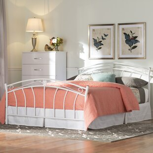 Quinonez Double Platform Bed