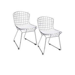Chrildren's Shuttle Side Chair (Set of 2) by Pangea Home