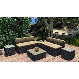 Hobbs 8 Piece Sectional Se..