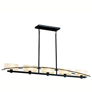 Kichler Suspension 5-Light..