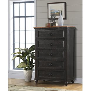 Meryl 5 Drawer Chest