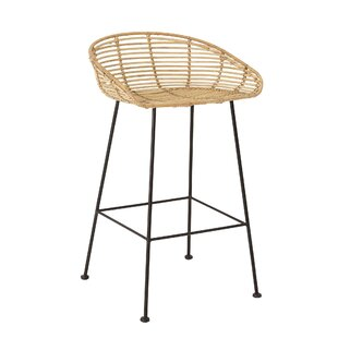 Tabitta 65cm Bar Stool By Bloomingville