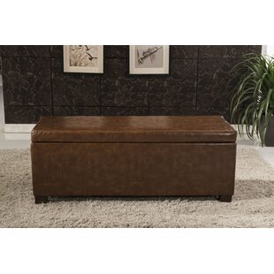 Bellasario Collection Luxury Ottoman