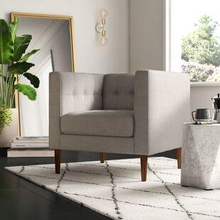 Proxima Armchair by Mercury Row