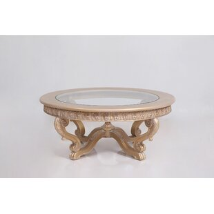 Astoria Grand Ana Coffee Table