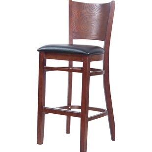 Best Reviews 43 Bar Stool by MKLD Furniture Reviews (2019) & Buyer's Guide