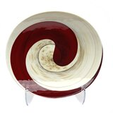 Glass Oval Decorative Plates Bowls You Ll Love In 2021 Wayfair