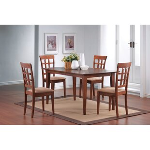 Greensburg Dining Table Charlton Home