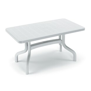 Mission Rectangular Dining Table By Sol 72 Outdoor