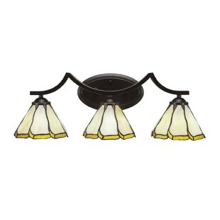 Loon Peak Mullinix 3-Light Vanity Light