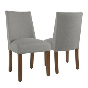 Pascoe Upholstered Dining Chair (Set of 2) by Red Barrel Studio