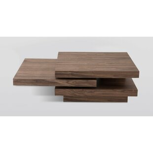 Great choice Irwinton Coffee Table by Orren Ellis Reviews (2019) & Buyer's Guide