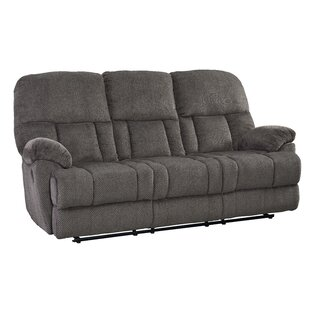 Red Barrel Studio Chambery Reclining Sofa