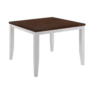 Adalard Solid Wood Dining Table